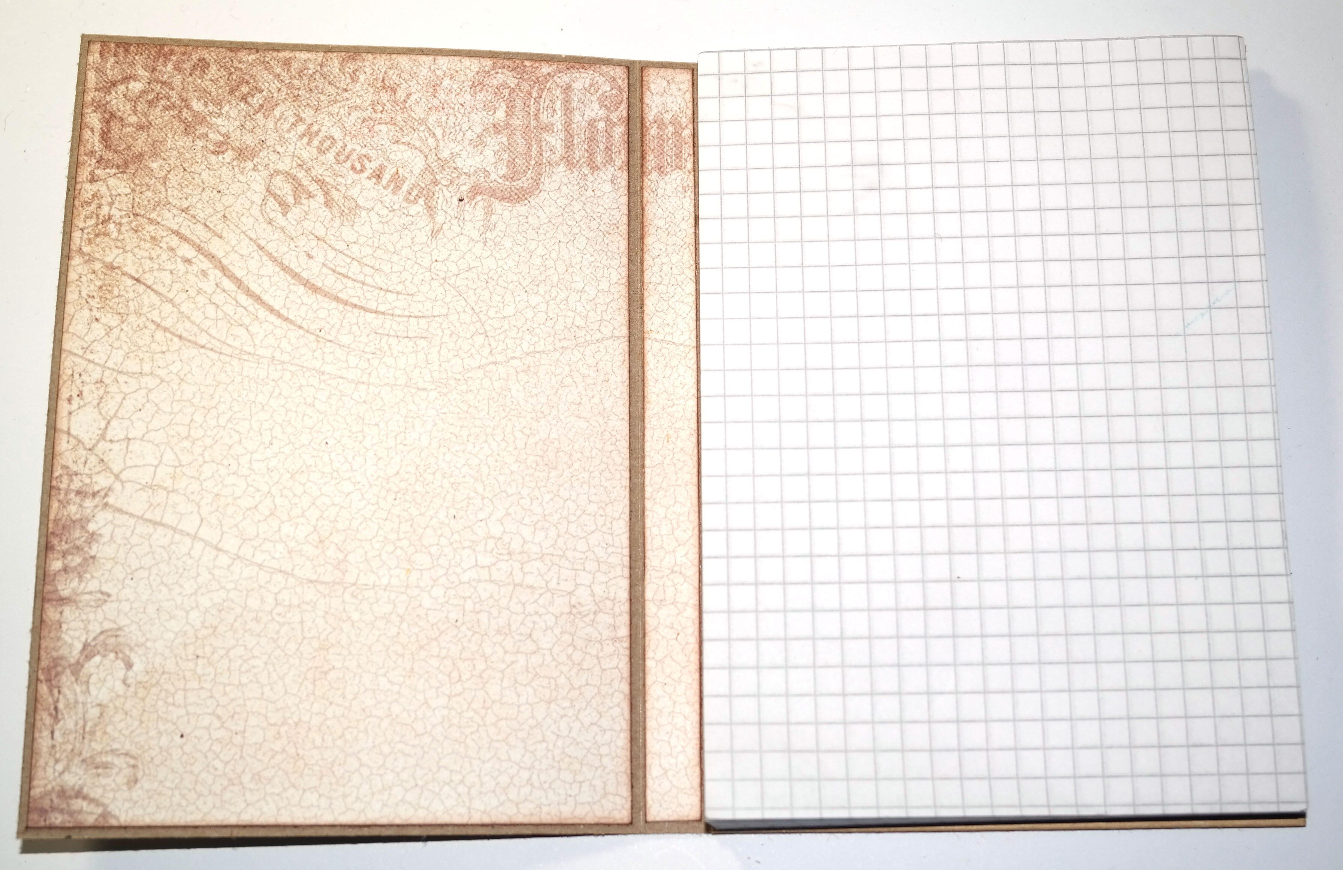 NOTATBOK - TEKNIKKURS - HOBBYKUNST NORGE - TEKNIKK KURS - BOK TRIAL - BOK TEKNIKK - INNBUNDET BLOKK - NOTISBLOKK - 1.jpg