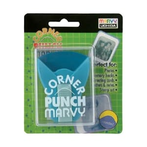 Marvy: Corner Punch