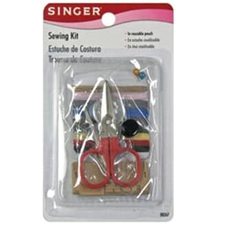 Singer: Sewing Kit