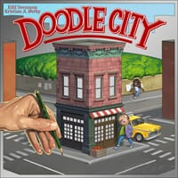 Doodle City – familiespill