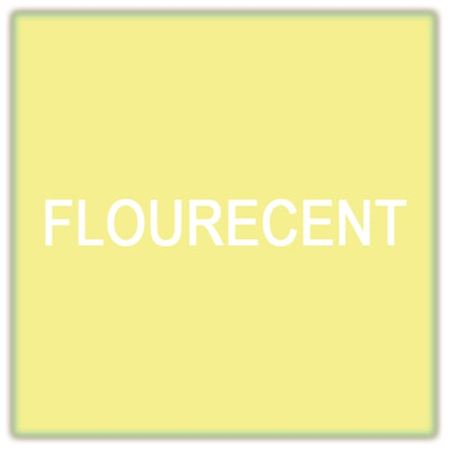 FLOURECENTS