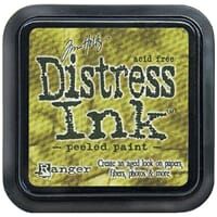 Tim Holtz: Peeled Paint - Distress Ink Pad