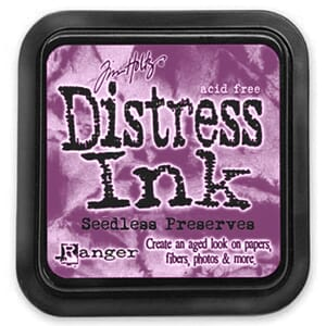 Tim Holtz: Seedless Perserves - Distress Ink Pad