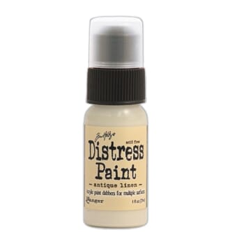 Tim Holtz: Antique Linen - Distress Paints