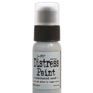 Tim Holtz: Weathered Wood - Distress Paints