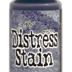 Tim Holtz: Chipped Sapphire - Distress Stain