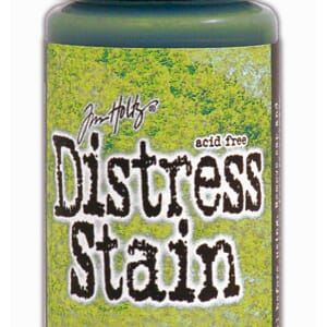 Tim Holtz: Shabby Shutters - Distress Stain