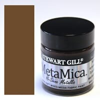 Stewart Gill: Metamica Paint - Chestnut