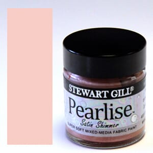 Stewart Gill: Pearlise Paint - Coral
