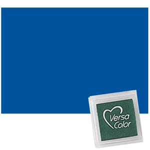 VersaColor - Royal Blue 18  Ink Pad
