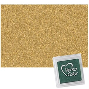 VersaColor - Gold 91  Ink Pad