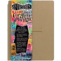 Dylusion: Creative Journal by Dyan Reaveley, 11x8 inch
