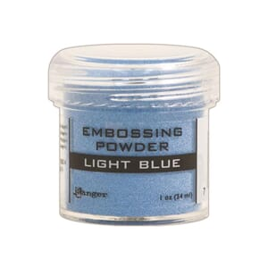 Ranger: Light Blue - Embossing powder 1oz