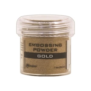 Ranger: Gold - Embossing powder 1oz