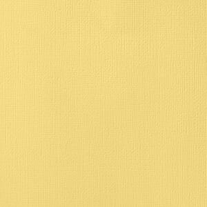 American Craft: Banana - Textured Cardstock