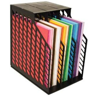 Storage Studios Easy Access Paper Holder