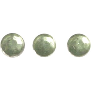 Bling - light green, ø 3mm 120 stk