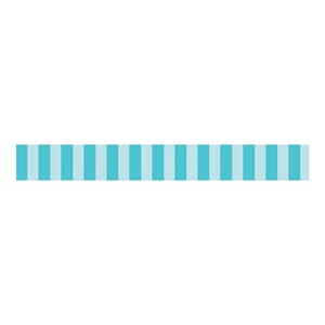 Bella Blvd: Ice Stripe - Designer Paper Tape