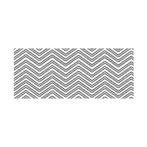 Unity Stamp: Urban Chevron - Christy Tomlinson