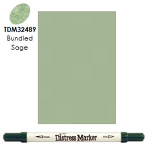 Distress Markers: Bundled Sage