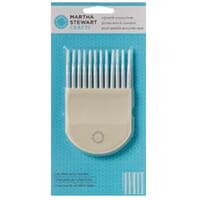 Martha Stewart: Adjustable Striping Brush 1/Pkg