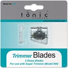 Tonic Studio: Super Trimmer Replacement Blades 2/Pkg
