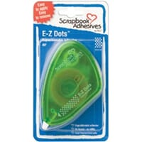 3L: E-Z Dots - Repositionable Adhesive Dots