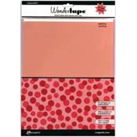 Inkssentials: Wonder Tape Sheet - 8x10inch