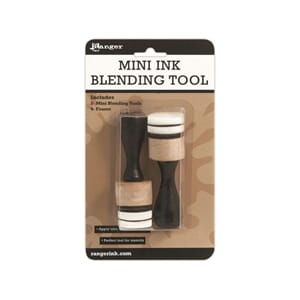 Mini Ink Blending Tool 1inch Round