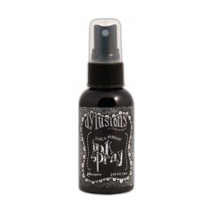 Dylusions: Collection Ink Spray - Black Marble