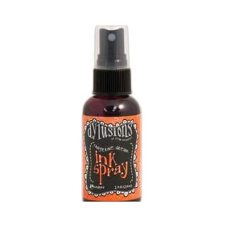 Dylusions: Collection Ink Spray - Tangerine Dream