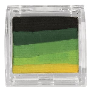 Paint me make-up colour - green- and yellow tones, 10g
