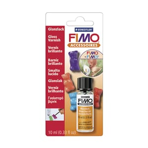 Fimo: Glanslakk 10 ml