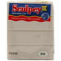 Sculpey: Polymer Clay 2 Ounces