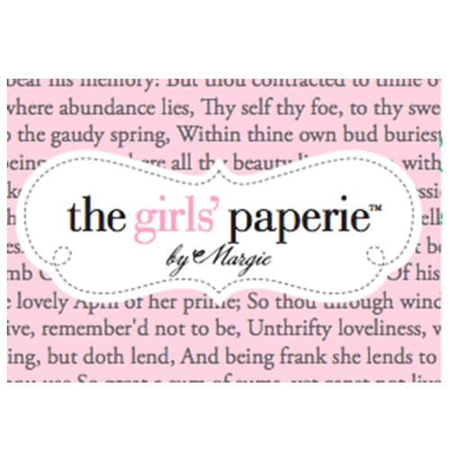 Girl's Paperie