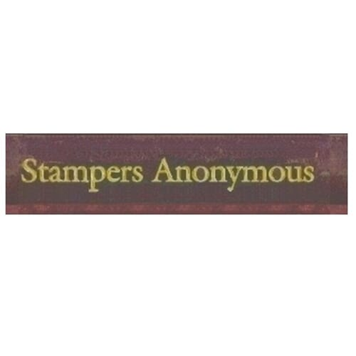 Stamper Anonyoums