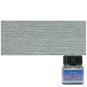 HOME DESIGN: Silver - liquid bronze,  20ml