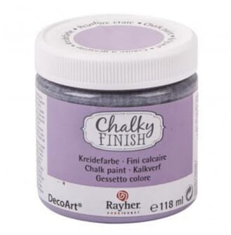 Chalky Finish - lavendel