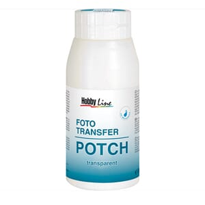 HOBBY LINE Foto Transfer Potch 750 ml