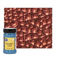 Home Design Crackle Paint 90 ml Metallic Bronze