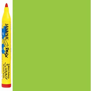 JAVANA texi max - Light Green
