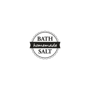 Stempel - Bath Salt Homemade