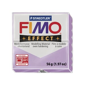 FIMO Effect - Pastell lilac 605, 56g
