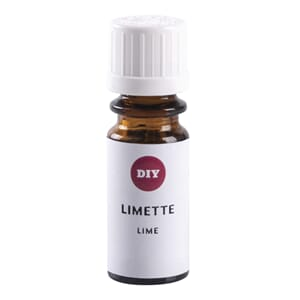 Duftolje til såpe - Lime, 10 ml