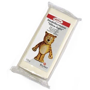 Modelling clay - Ultra light, 125 g