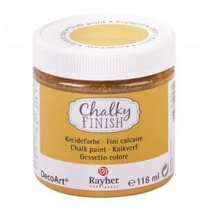 Chalky Finish - mirabelle