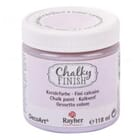 Chalky Finish - powder pink
