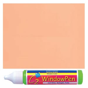 Window Color: Flesh Color - 29ml
