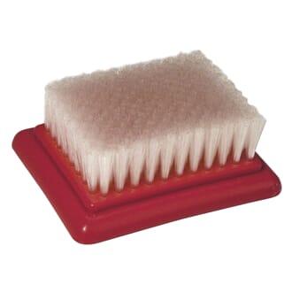 Nålefilte børste, str 6.5x9 cm