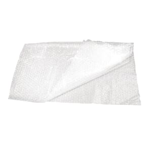 Bobleplast for filting, 60x100 cm, 1/Pkg